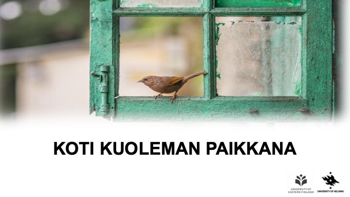 Professori Seppäsen esityksen linkki